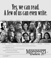 Mississippi Believe It! - Facts about Mississippi Business, Medicine, Entertainers, Writers, Musicians, Athletes, Arts, Healthcare, Generosity and People.