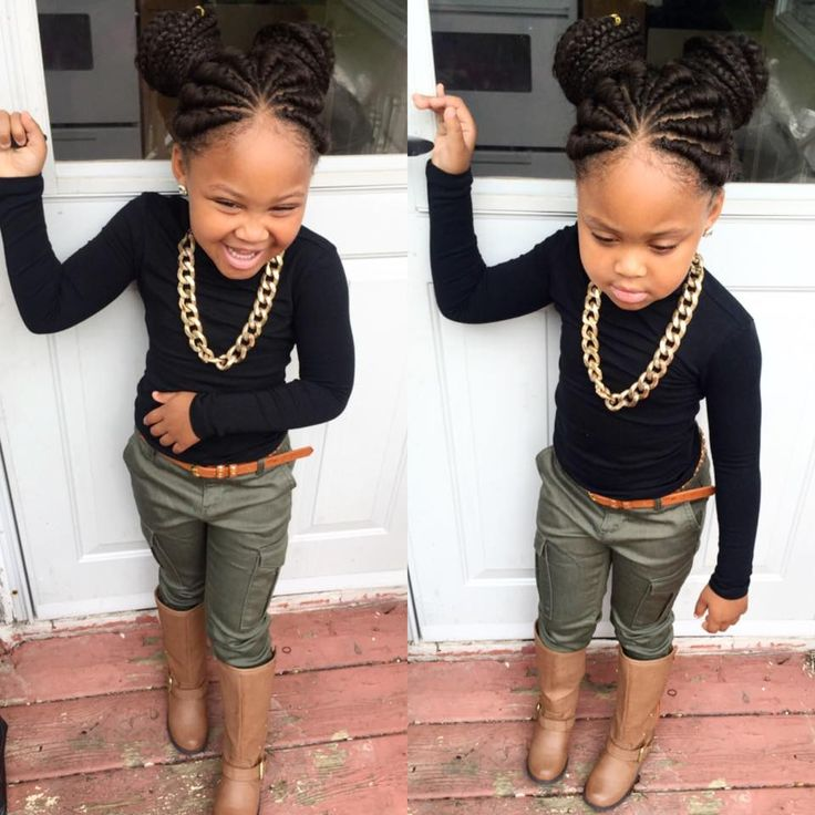 kids hair style best 25 black hairstyles ideas on 1328 | ca2777b3f2627fe51ddb3fa9229cf77e stylish little girls cute girls