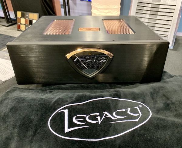 Legacy Audio Cinema Hd Oak