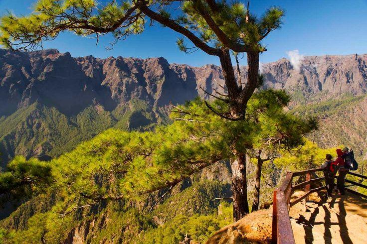 Los 15 Parques Nacionales de España, en imágenes, para nuevas aventuras en la Naturaleza