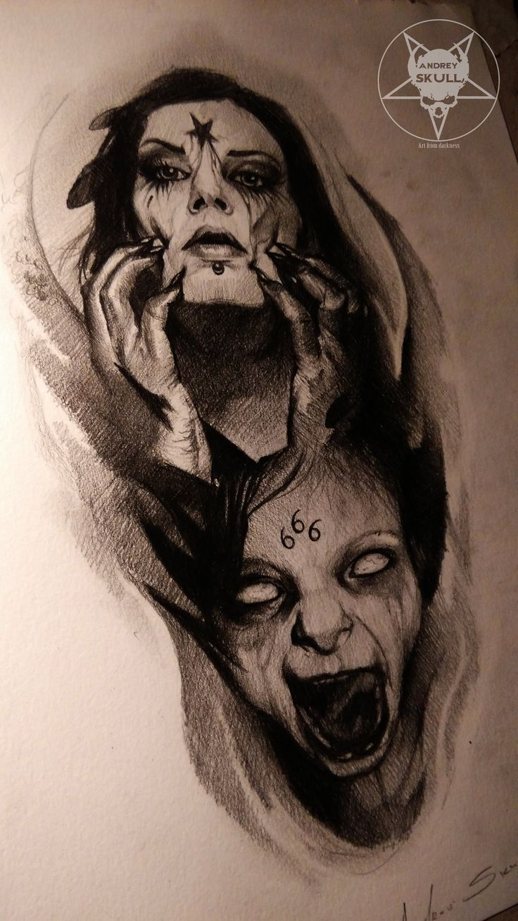 110 best images about dark art on pinterest for Unique sketches