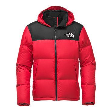 The North Face Men's Novelty Nuptse Jacket