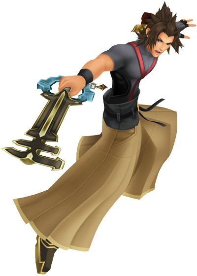 kingdom hearts terra | Kingdom Hearts Terra Terra
