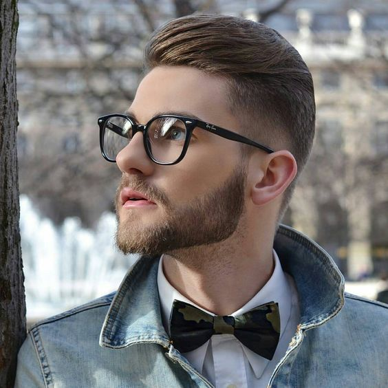 21 Of The Best Men's Glasses To Wear in 2018 | | Men's ...