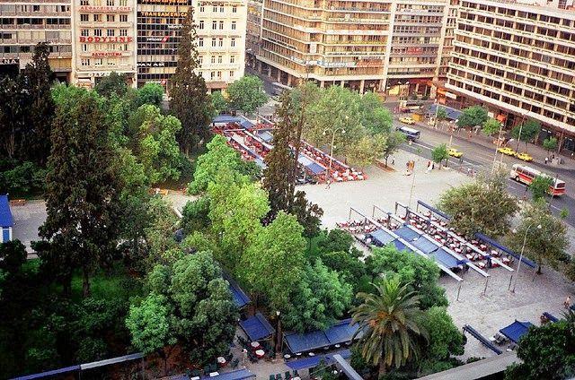 Billy Files: Στους δρόμους της Αθήνας. Από τα 70s στα 90s (μέρος 3ο)