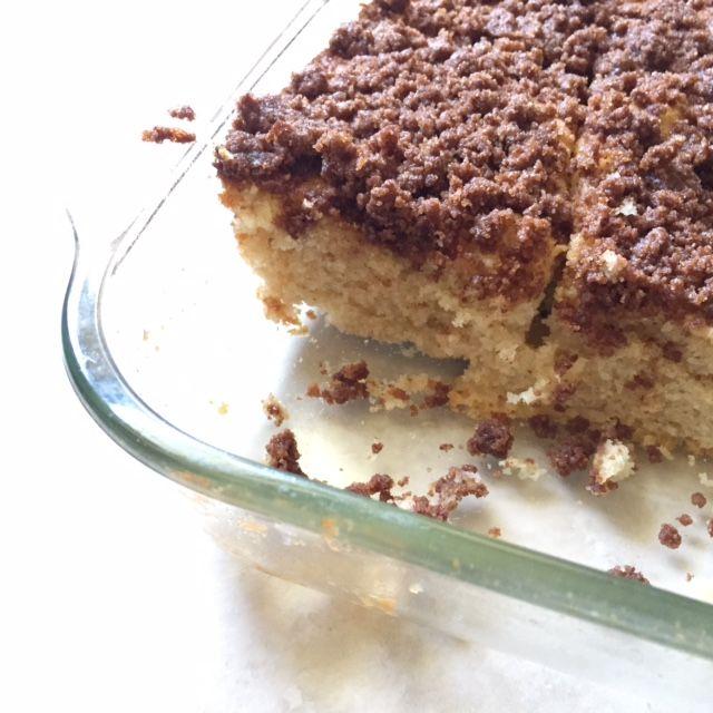 kanakuk's famous coffee cake recipe via she likes to eat