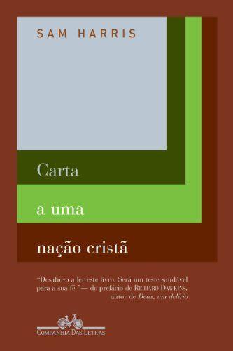 CARTA A UMA NAÇAO CRISTA