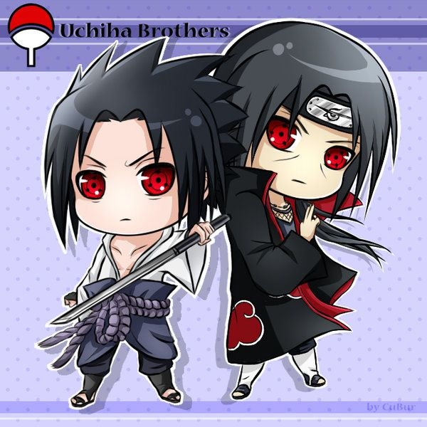 __uchiha_brothers___by_cubur-d6hxaur.jpg (600×600)