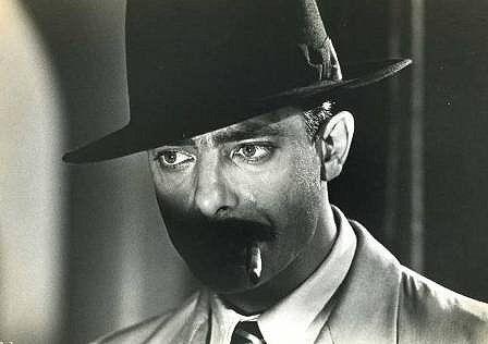Giancarlo Giannini in Seven Beauties