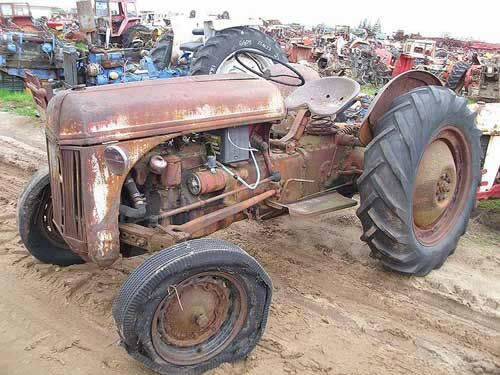 367 best ford images on pinterest ford tractors vintage. Cars Review. Best American Auto & Cars Review