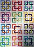 I would like to make a quilt like that