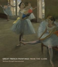 """""""Great French Paintings from the Clark. Barbizon through Impressionism"""" 2011"""