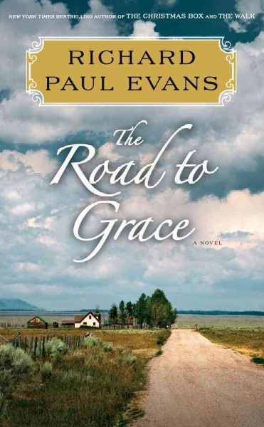Road to Grace- Richard Paul Evans
