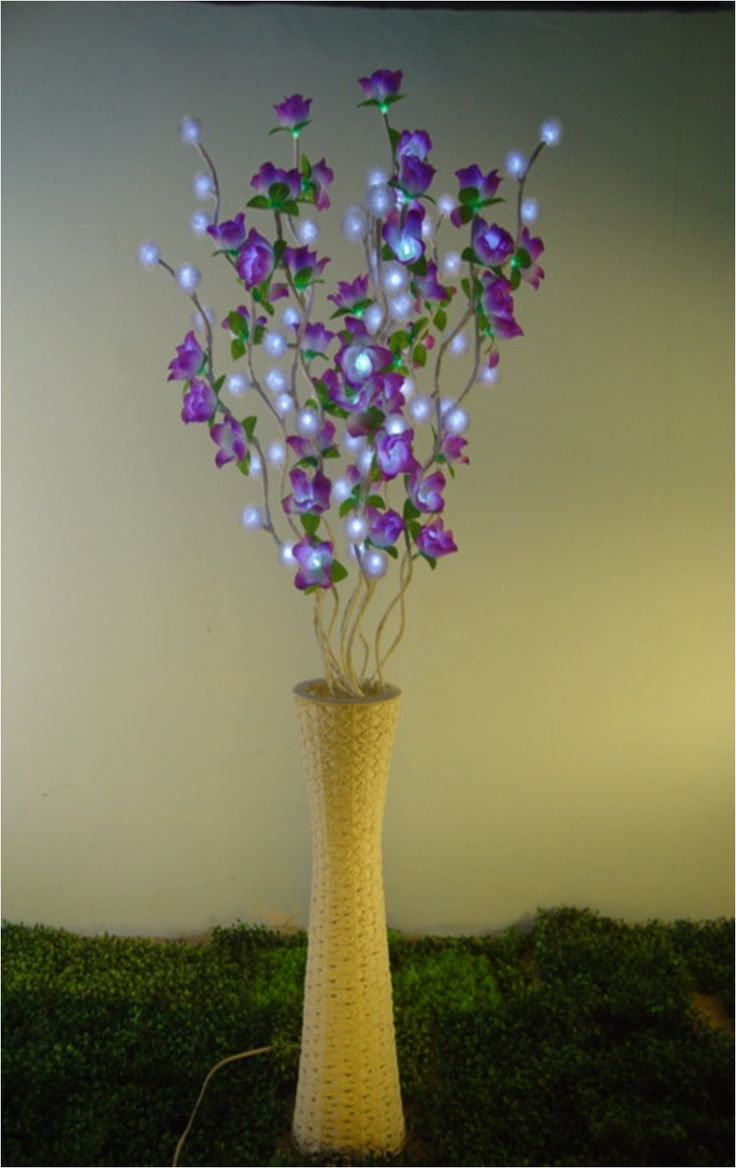 LED Mand / Basket