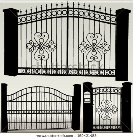 Image from http://thumb101.shutterstock.com/display_pic_with_logo/755476/160421483/stock-vector-iron-gates-vector-160421483.jpg.