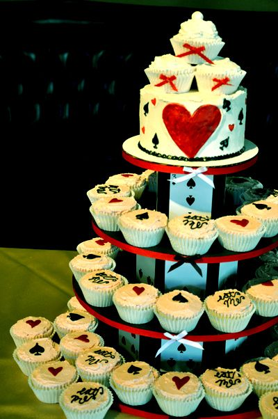 8 Best Images About Queen Of Hearts Theme On Pinterest