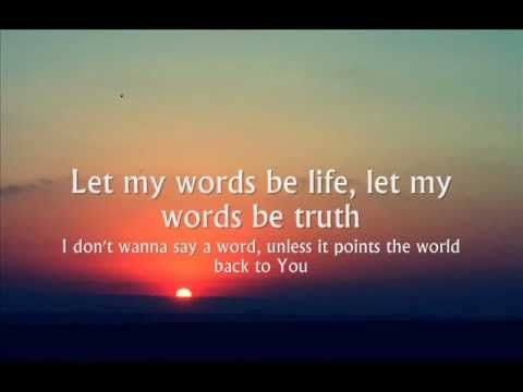 Beutiful life lyrics