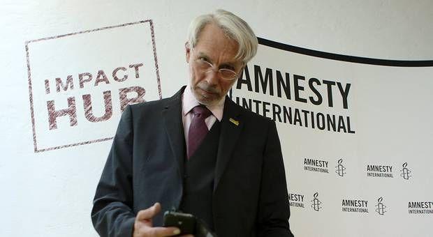 Amnesty: Österreichs Regierung bricht Menschenrecht