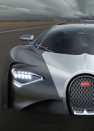 Here's the woman who will sell it to you… The post So You Want To Buy A New Bugatti Chiron? appeared first on Goodwood Road & Racing.