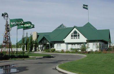 Big Rock Grill - 76th Avenue SE - Grill, Casual & Continental