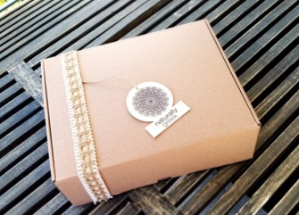 Packaging: Gift box