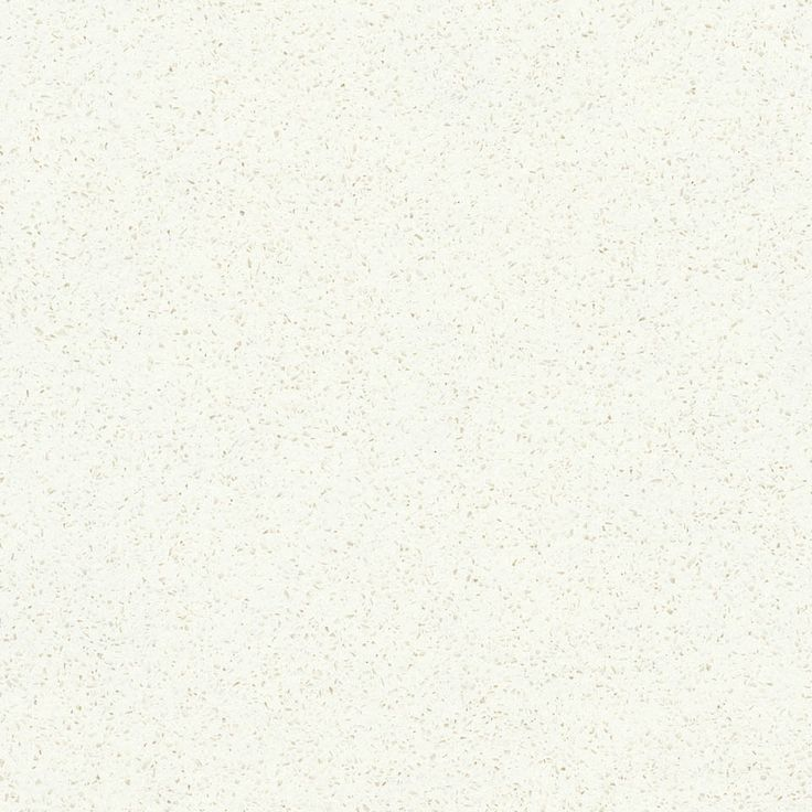 SNOW FABRINI MATT - A clean white background with warm grey fine quartz shadows to look like the popular white engineered stone.