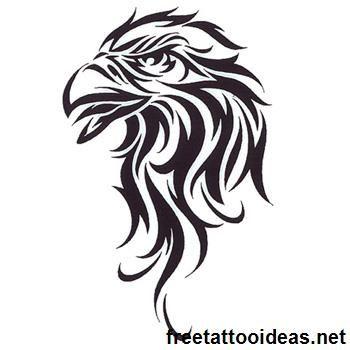 #Tribal tattoo - http://www.freetattooideas.net/category/tribal-tattoos/