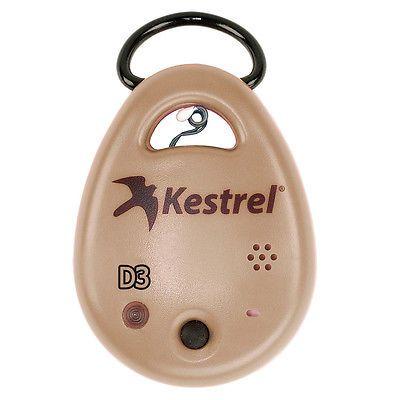 Weather Meters: Kestrel Drop D3 Environmental Data Logger Tan 0730Tan -> BUY IT NOW ONLY: $120.99 on eBay!