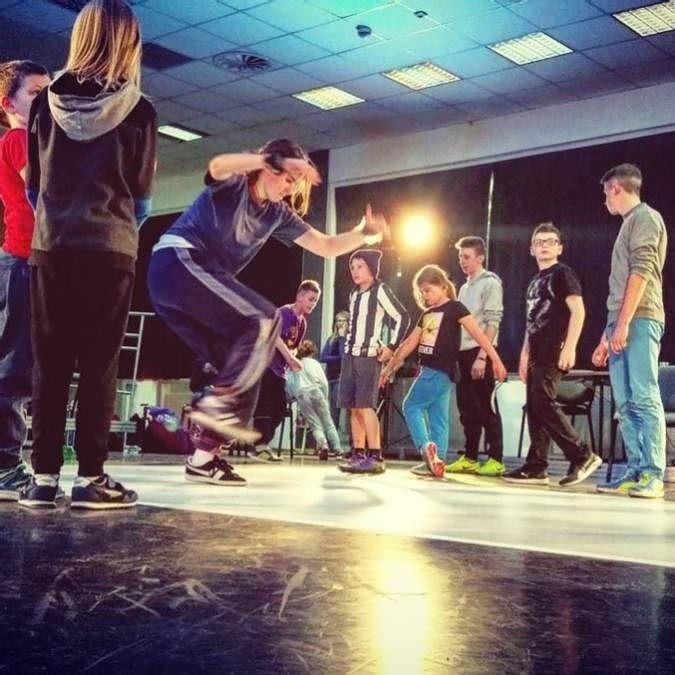 B-girls & b-boys  #nowahutamasters #encek #breakdance #dance #hiphop