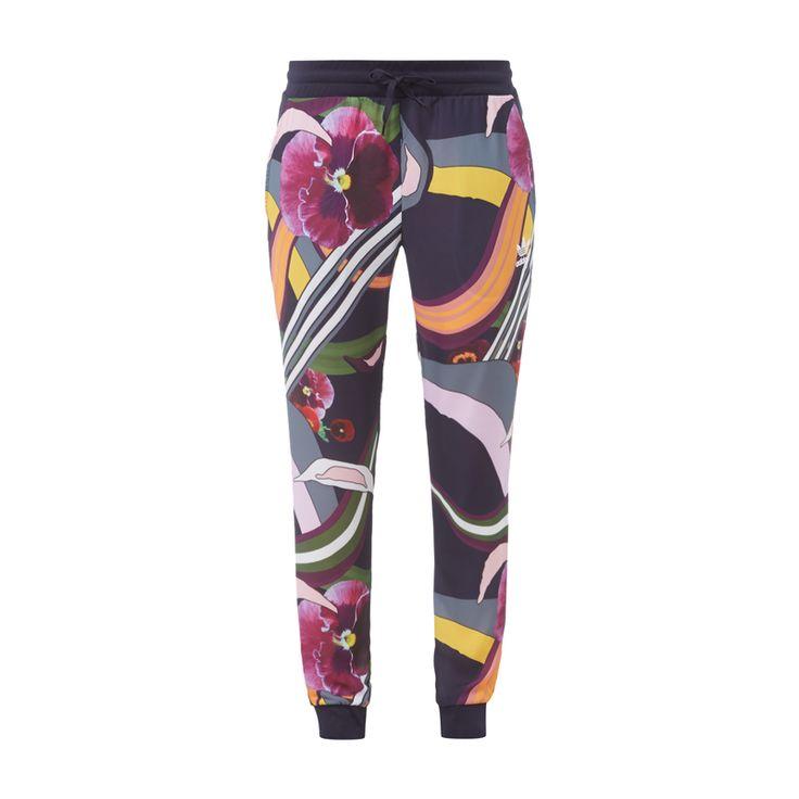 #adidas #Originals #Jogpants aus #Chiffon fanduuml