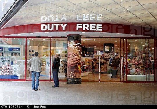 tienda libre de impuestos en Andorra Andorra la vella.