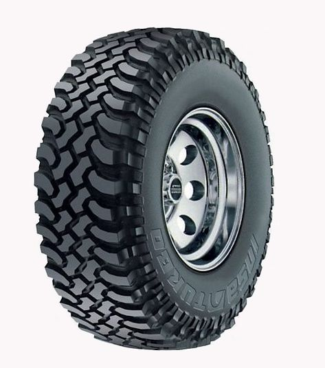 Anvelope Off Road 205/70R15 Insa Turbo Dakar