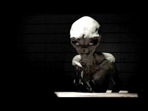 "Alien Interview Video Officially Debunked - Rogue Planet. It was created by Canadian visual effects artists Aristomenis Tsirbas (""Meni Tsirbas"") of MeniThings Productions. He has been a digital artist on 'Star Trek: Deep Space Nine', 'Star Trek: Voyager', 'Star Trek: Enterprise'"