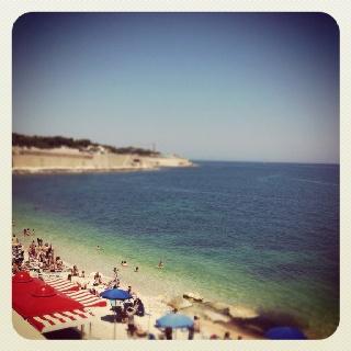 Bisceglie seaside 2