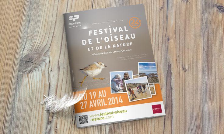 Festival de l'Oiseau 2014 Programme