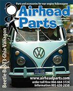 Free Volkswagen Parts Catalog
