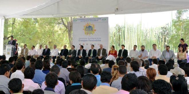 Oaxaca Digital | Se suma Municipio de Oaxaca a la promoción de energías renovables