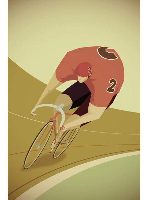 illustration #bicycle #illustration