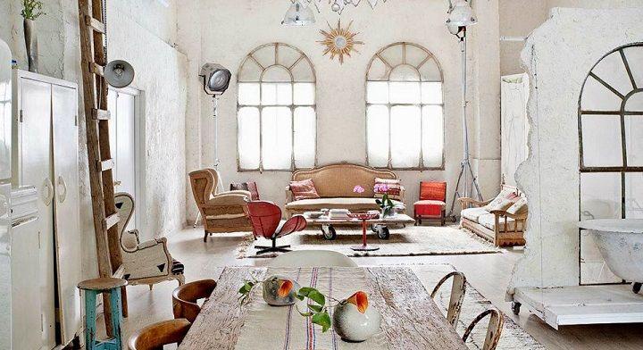 Tendencias en decoración de interiores 2015