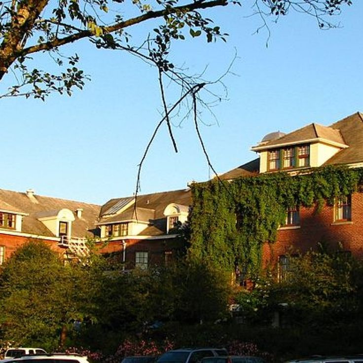 Haunted Places In Vancouver, Washington