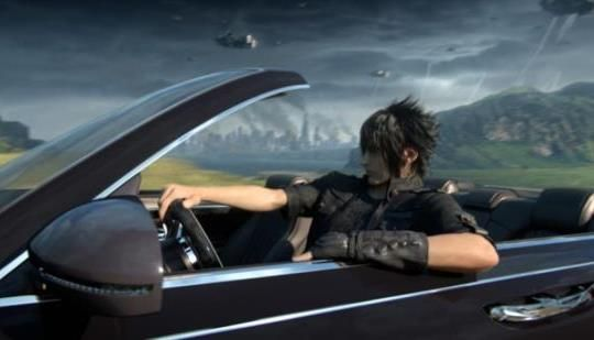 This Fanmade Final Fantasy XV Netflix Trailer Is Shockingly Good: Youtube user Zubabuzu created this glorious fake trailer for a non…