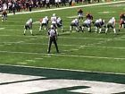 Ticket  3 LOWER LEVEL TICKETS Row 11 NY JETS vs. PATRIOTS 11/27/16 with PARKING #deals_us