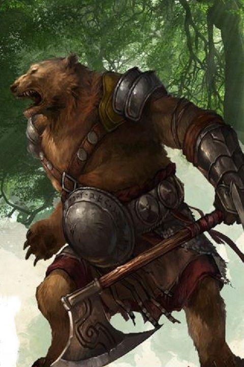 исследовать медведь в броне картинки понять, что для