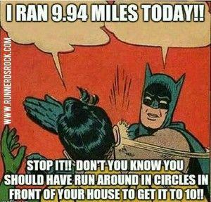 The 10 Best Running Memes