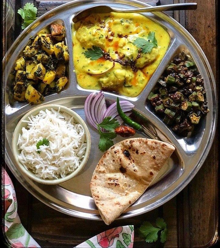 44++ Indian thali near me ideas