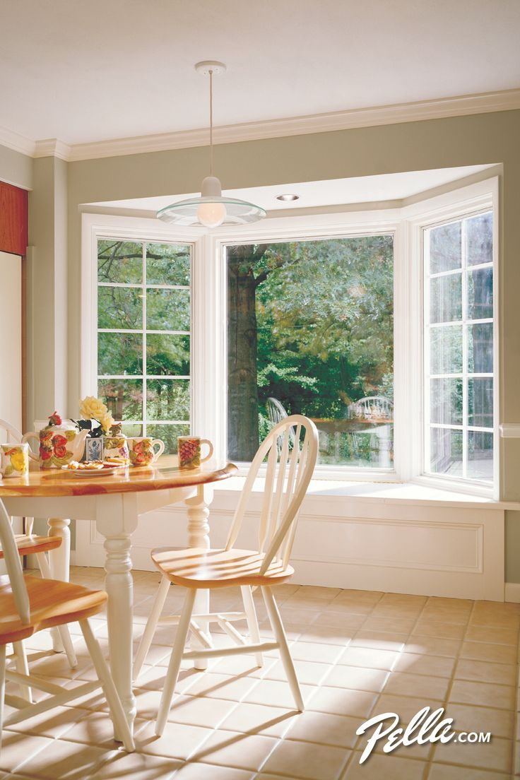 35 best energy saving tips images on pinterest energy for Energy efficient bay windows