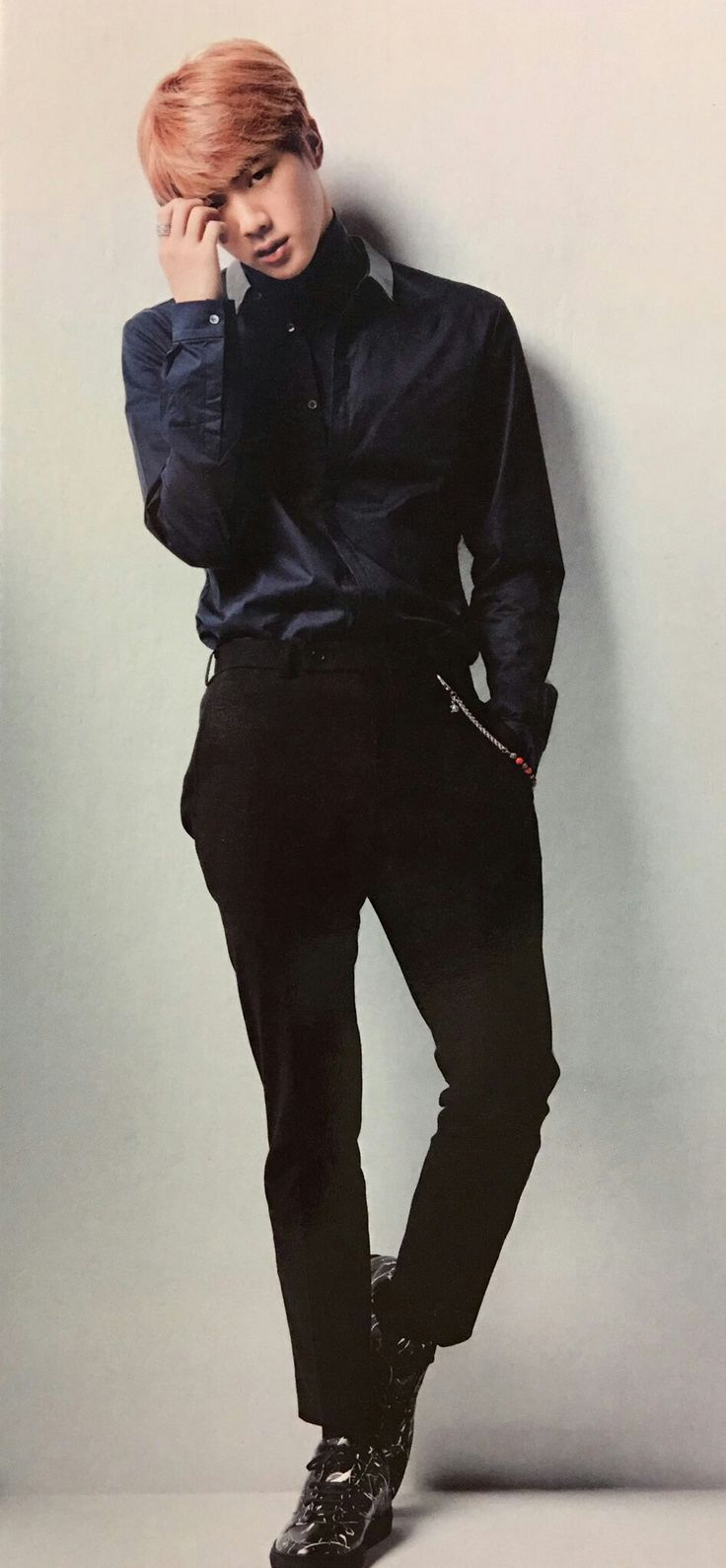 Jin ❤ 'Best of BTS' Album Photos #BTS #방탄소년단