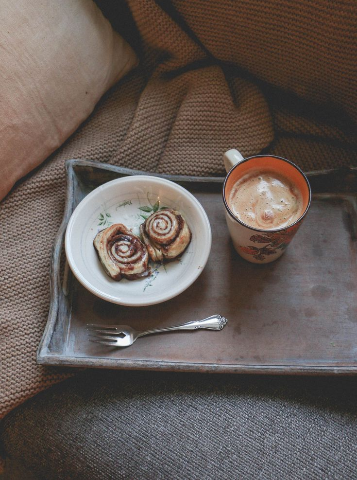 It would appear I can't live without my morning coffee, but I'm not entirely sure that's a bad thing. When...Read More