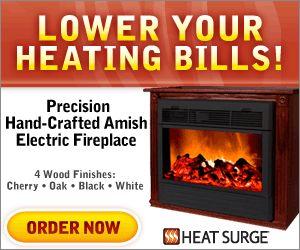 Best 25+ Amish fireplace ideas on Pinterest   River rock ...