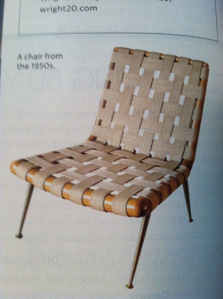 1950's chair